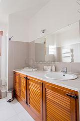 casa París 19° - Cuarto de baño