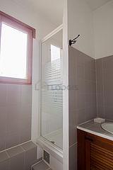Townhouse 巴黎19区 - 浴室