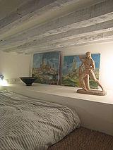 Appartamento Parigi 2° - Soppalco