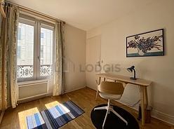 Apartment Paris 11° - Bedroom