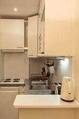 Apartment Paris 7° - Kitchen