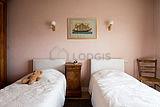 Apartamento París 13° - Dormitorio 2