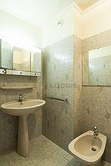 Apartment Paris 13° - Bathroom 2