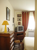 Apartamento Val de marne sud - Dormitorio