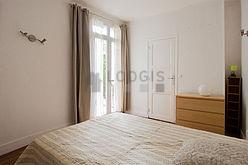 Квартира Париж 12° - Спальня