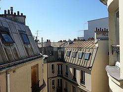 Apartamento París 9° - Dormitorio 3
