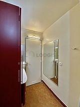 アパルトマン パリ 3区 - バスルーム