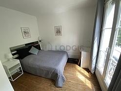 Wohnung Paris 12° - Schlafzimmer