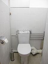 Appartement Paris 3° - WC