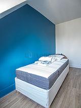 Apartamento París 2° - Dormitorio 3