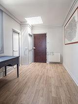 Apartamento Paris 2° - Entrada