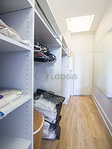 Apartamento Paris 2° - Guarda-roupa