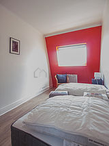 Appartamento Parigi 2° - Camera 2