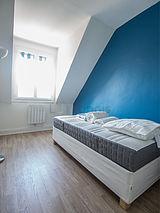 Appartamento Parigi 2° - Camera 3