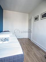 Appartement Paris 2° - Chambre 3