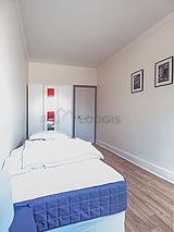 Wohnung Paris 2° - Schlafzimmer 2