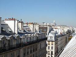 Wohnung Paris 2° - Schlafzimmer 3