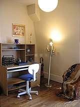 Appartamento Parigi 5° - Camera 2