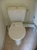 公寓 巴黎2区 - 厕所
