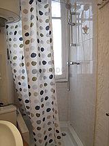 アパルトマン パリ 13区 - バスルーム