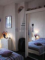 Appartamento Val de Marne Est - Camera