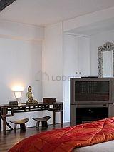 Duplex Paris 1° - Schlafzimmer