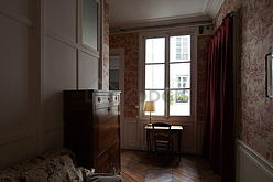 Apartment Paris 6° - Study