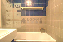 Apartment Seine st-denis Est - Bathroom