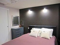 双层公寓 巴黎3区 - 卧室 2