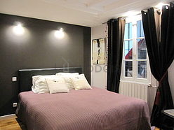 デュプレックス パリ 3区 - ベッドルーム 2