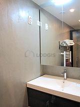 双层公寓 巴黎3区 - 浴室 2