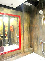 duplex Parigi 3° - Sala da bagno