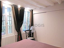 Duplex Paris 3° - Bedroom 2
