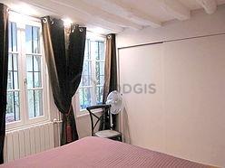dúplex París 3° - Dormitorio 2
