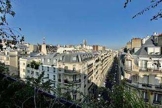 Ternes – Péreire Париж Paris 17° 3 спальни Квартира