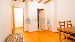 Apartamento París 15° - Comedor