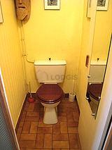 Квартира Париж 9° - Туалет 2
