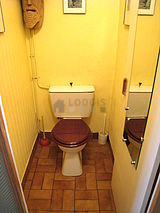 Apartamento Paris 9° - Sanitários  2