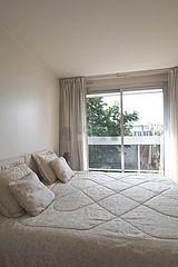 Appartamento Parigi 16° - Camera