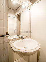 アパルトマン パリ 2区 - バスルーム