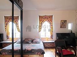 Apartamento París 15° - Alcoba