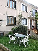独栋房屋 Hauts de seine Sud - 花园