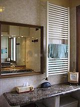 独栋房屋 Hauts de seine Sud - 浴室
