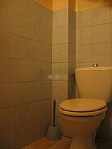 独栋房屋 Hauts de seine Sud - 厕所