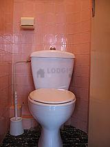 独栋房屋 Hauts de seine Sud - 厕所 2