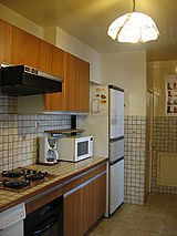 casa Hauts de seine Sud - Cocina