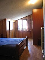 casa Hauts de seine Sud - Dormitorio