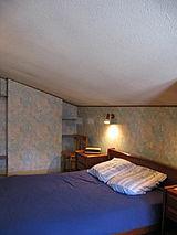 Haus Hauts de seine Sud - Schlafzimmer