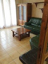 Haus Hauts de seine Sud - Wohnzimmer