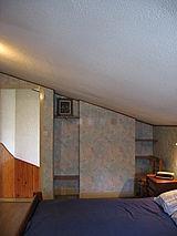 House Hauts de seine Sud - Bedroom